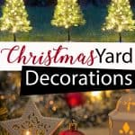 Best Christmas Yard Decorations
