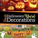 Best Halloween yard decorations