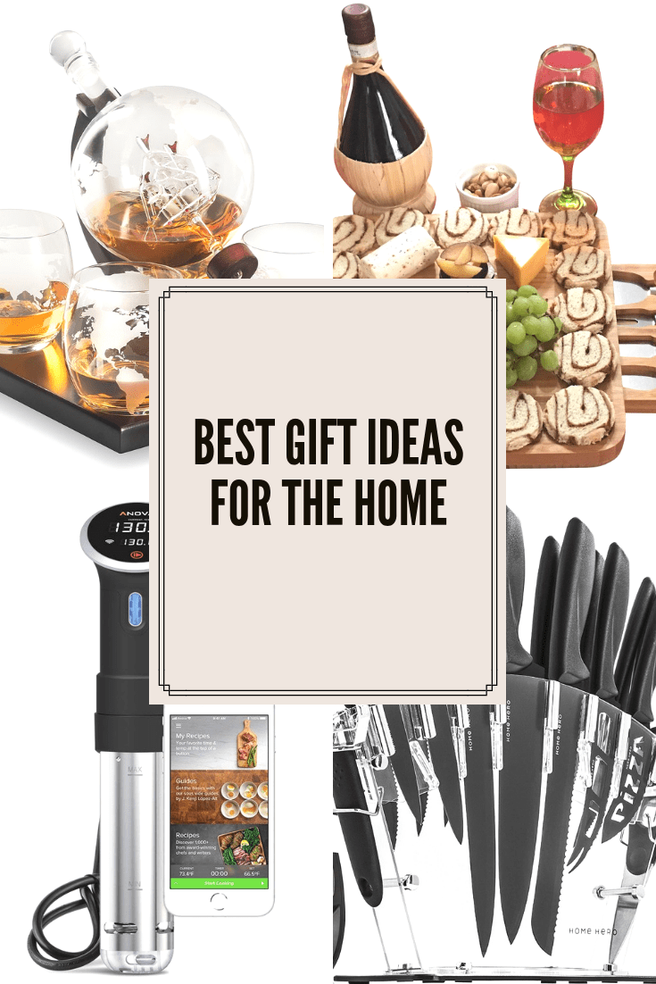 Best Gift Ideas for the Home